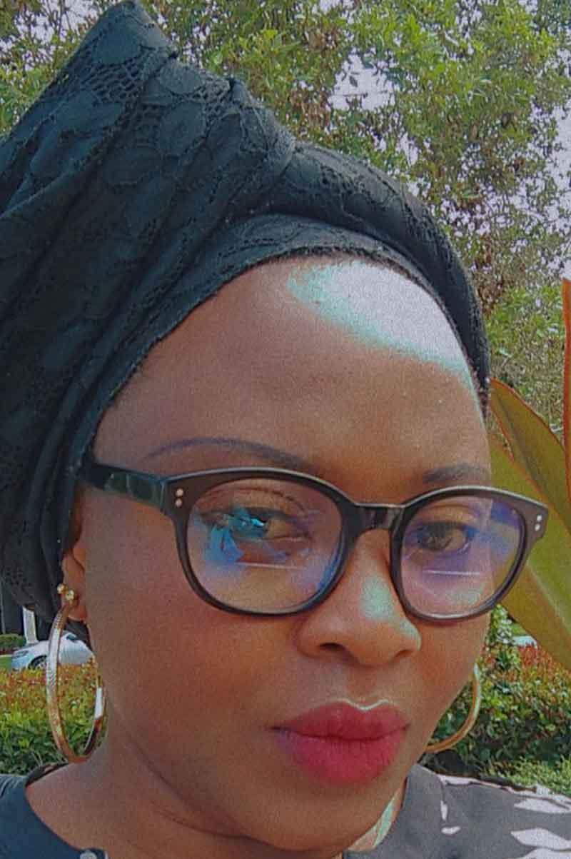 Hauwa Saidu || Hair Specialist